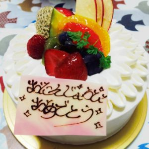 下着屋Clove cake