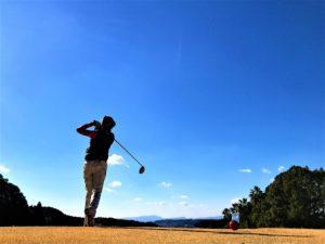 ゴルフ旅行 下着屋Clove